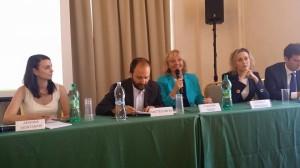 Summer School ISA RC26-AIS Politica-Link Con gli On. Matteo Orfini, Deborah Bergamini, Alessandro Cattaneo
